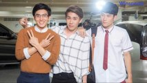 Upcoming BL My Dream The Series นายในฝัน News