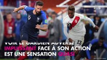 Mondial 2018 : Olivier Giroud compare le sexe et le rôle d'attaquant