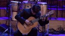"""""""Boléro"""" par Sébastien Llinares - Fête de la Musique sur France Musique"""