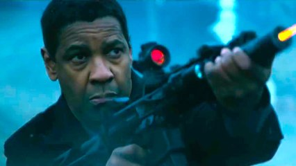 The Equalizer 2 With Denzel Washington   2 Full Movies