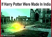 We're not even sorry. Accio Potterheads! For more lit mashups, check out our channel:  // Music credits: Shiv Tandav Strotam by Ajay-Atul and Maula Mere