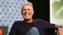 Anthony Bourdain Performed 'Death Ritual' In Final 'Parts Unknown' Episode