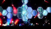 Muse - Map of the Problematique, Werchter Festival, Werchter, Belgium  7/1/2010