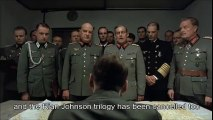 Hitler rants on the upcoming Star Wars movies being cancelled