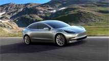 Tesla Rolling Out Premium Connectivity Package