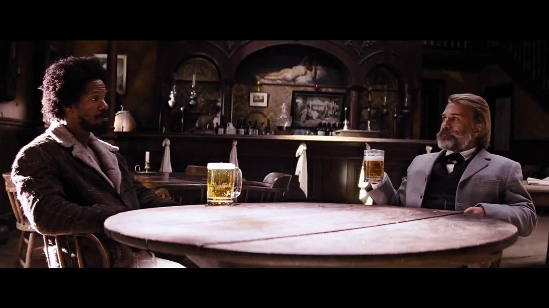 Zincirsiz' / 'Djange Unchained | Türkçe Altyazılı Final Fragman | Western Filmi İzle