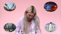 Corinne Olympios Reveals Who She'll Marry In A Game Of MASH   PeopleTV   Entertainment Weekly