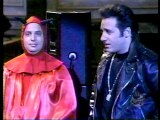 Andrew Dice Clay on Saturday Night Live - Opening Sketch - May 12, 1990