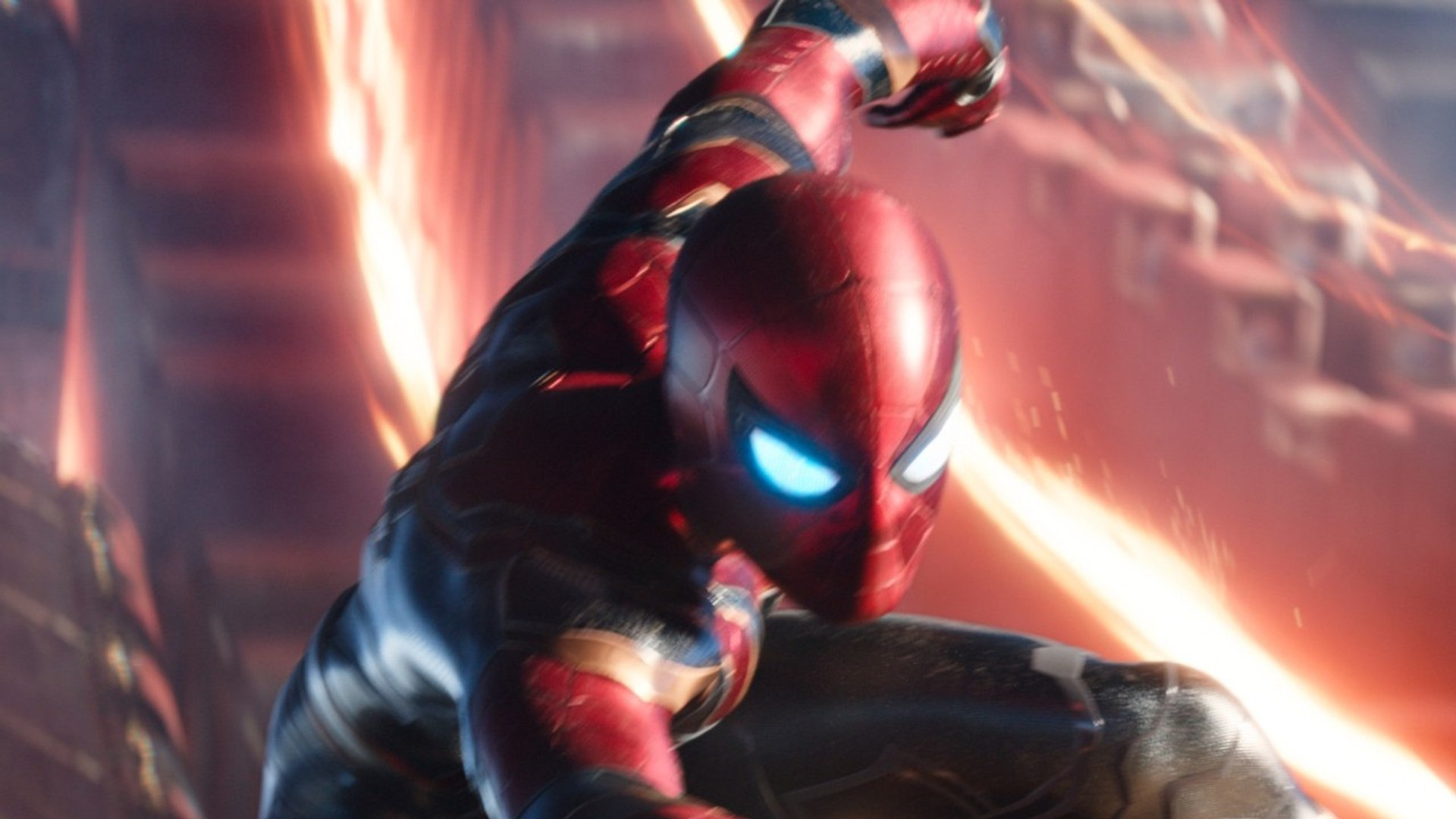 Spider Man Far From Home Will Take Place In Europe Video