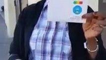 Bouba Fané - Allez retirer votre carte d'électeur France