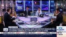 Damien Dierickx VS Alexandre Baradez (1/2): La guerre commerciale Chine/Etats-Unis doit-elle inquiéter les investisseurs ? - 25/06