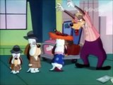 Droopy, Master Detective Episode 8a - Auntie Snoople