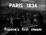 Count of Monte Cristo (1956)  E35 - First Train to Paris