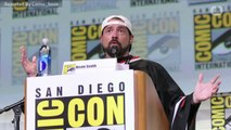 Kevin Smith Says Farewell To AMC Series Comic Book Men