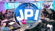 Coupe di Monde - Le JPI 6h50 (26/06/2018)