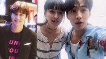[Showbiz Korea] Today's StarPic! Yoo Seung-ho(유승호) & Henry(헨리)
