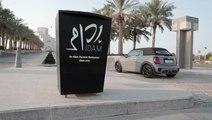 عِش لحظات استثنائية خلال شهر رمضان المبارك للاستمتاع بتجربة لا تنسى من تقاليد الكرم والضيافة العربية الأصيلةكل مساء من المغرب حتى 11 مساءًخدمة صف السيارات م