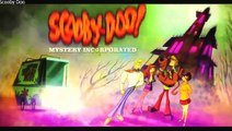 Scooby Doo Mystery Incorporated - S01E26 - All Fear The Freak