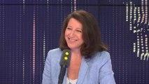 """Agnès Buzyn regrette """"qu'un certain nombre de réformes"""" n'aient pas été menées par ses prédécesseurs"""