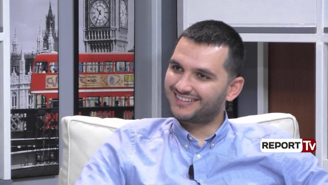 Drejtori flet ne Report TV per jeten personale