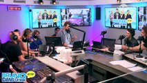 Kungs passe voir la famille ! (26/06/2018) - Bruno dans la Radio