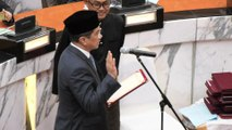 Azmin among reps sworn into Selangor state assembly