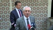 YSK Başkanı Güven: 'Yurt içi ve yurt dışı sonuçları yüzde yüz olarak sisteme işledik' - ANKARA