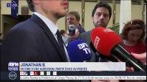 """Procès de l'agression antisémite à Créteil: """"C'est votre vie qui est détruite"""", témoigne une des victimes"""