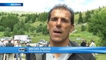 Hautes-Alpes : la catastrophe du Pic de Bure toujours bien ancrée dans les mémoires