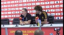 "Fellaini: ""J'annoncerai mon transfert le 1er juillet"""