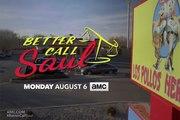 Better Call Saul - Teaser Saison 4