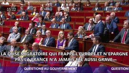 """Question au 1er Ministre """"Voulez vous oui ou non + d'immigration en France?"""" 26 juin 2018"""