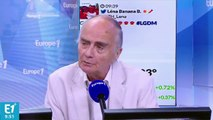 L'appel de détresse du père de Jean-Luc Delarue