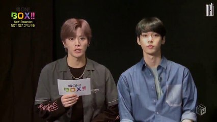 180626 Self Reaction - NCT 127 Special