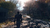 Fallout 76 : Welcome to West Virginia - Trailer de Gameplay