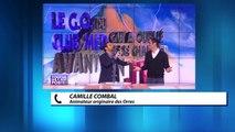 Avant sa rentrée sur TF1,  le haut-alpin Camille Combal à l'antenne sur DICI TV