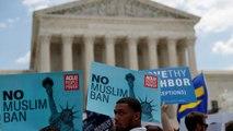 Верховный суд поддержал Трампа