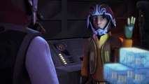 Star Wars Rebels S02E06 - Brothers of the Broken Horn
