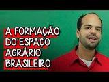 A Formação do Espaço Agrário Brasileiro - Extensivo Geografia | Descomplica