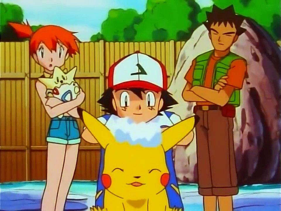 Pokemon Staffel 19 Deutsch