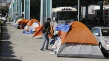 New App Aimed At Combating San Francisco's Homeless Crisis
