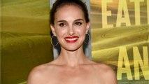 Natalie Portman Interested In Doing V For Vendetta' Sequel