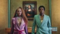 5 Songs From Beyonce & JAY-Z's 'Everything Is Love' Debut on Billboard Hot 100 | Billboard News