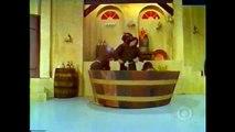 Os Trapalhões 1973 Os Monges Didi x zacarias