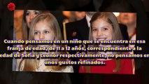 Inquietante: ¿dónde están las infantas Leonor y Sofía? - Noticias del Clavel rojo