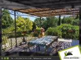 Villa A vendre Magalas 160m2 - PROCHE CENTRE DU VILLAGE
