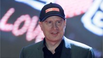 Kevin Feige Comments On Exploring The Eternals