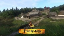 Kingdom Come  Deliverance -  Trailer du DLC From the Ashes