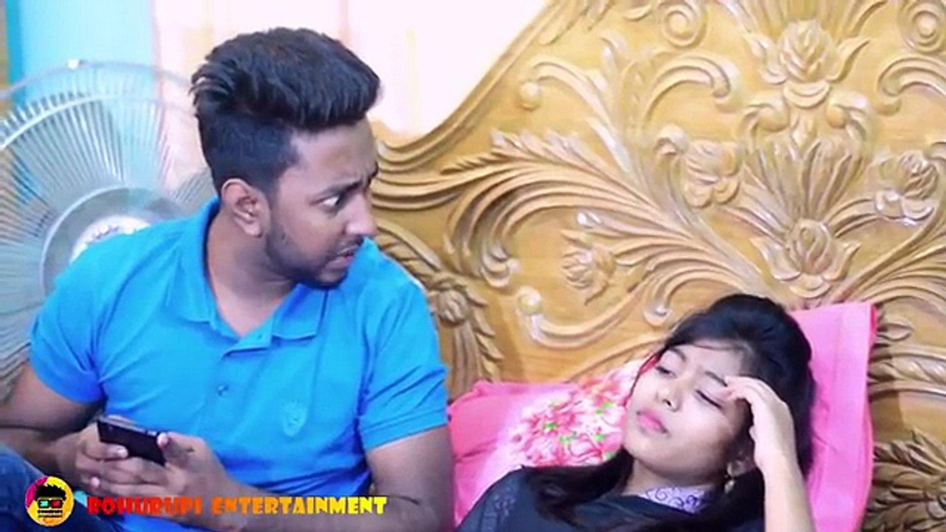 বউয়ের প্যারা 2 _ Bou er Pera 2 _ Bangla Funny Video 2018 _ Bohurupi Entertainment ( 360 X 640 )