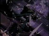 Cowboy Bebop - One More Time - Daft Punk